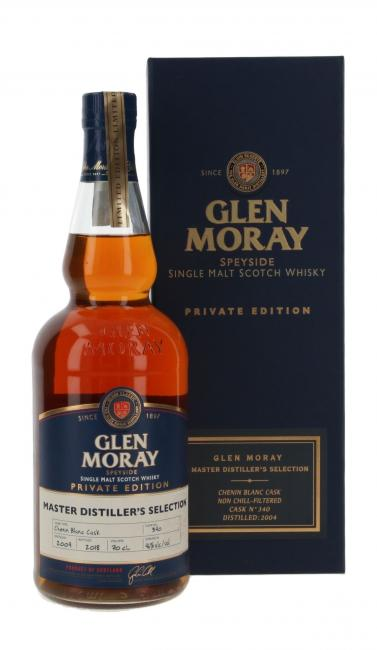 Glen Moray Chenin Blanc Cask