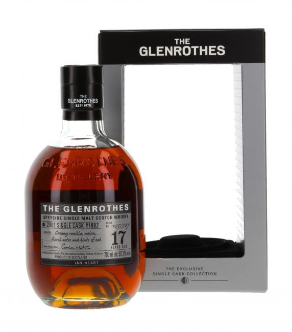 Glenrothes Ian Neart