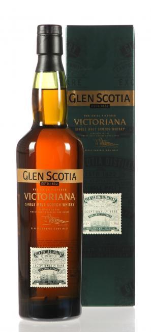glen scotia victoriana whisky de