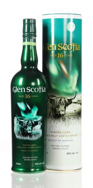 Glen Scotia 16Jahre