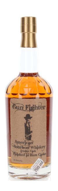 Gun Fighter Bourbon Rum Finish