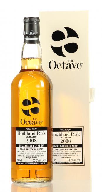 Highland Park Octave 'Whisky.de exklusiv'