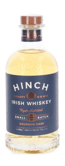 Hinch Small Batch Bourbon Cask