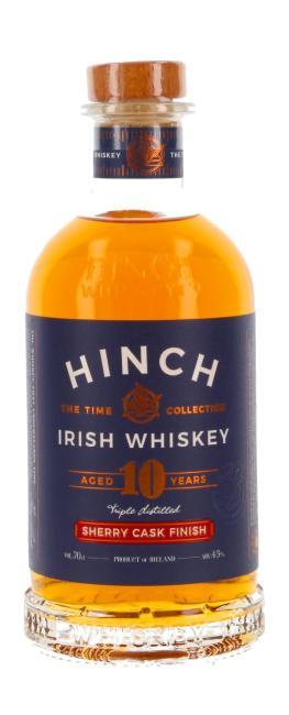 Hinch Sherry Finish