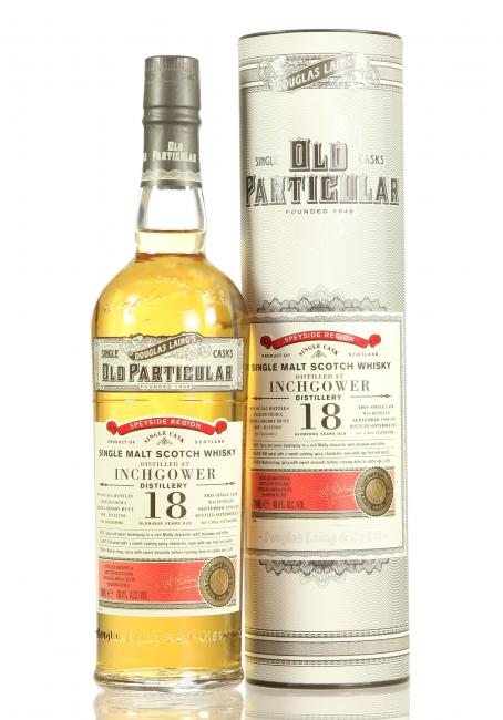 Inchgower Old Particular