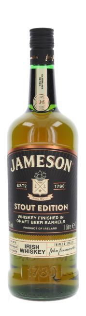 Jameson Caskmates Stout - 1 Liter