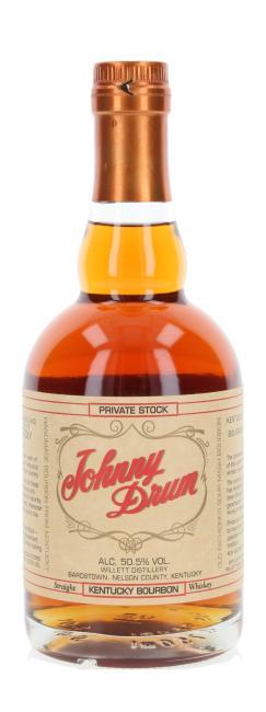 Johnny Drum Private Stock