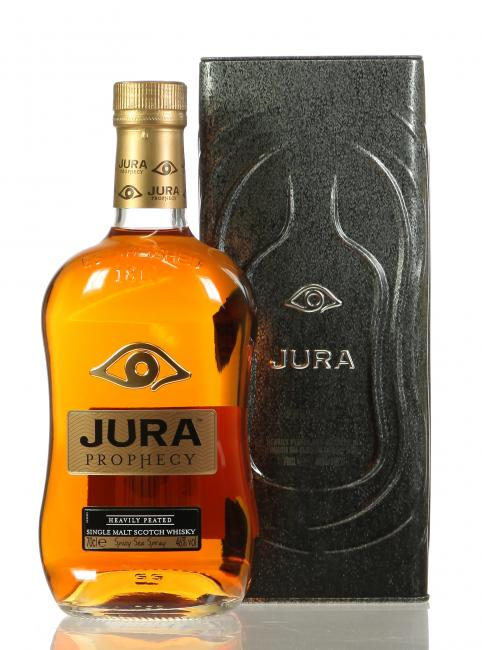 Jura Prophecy Metalldose