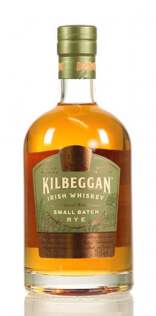 Kilbeggan Small Batch Rye