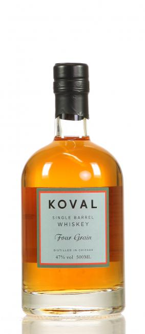 Koval Four Grain