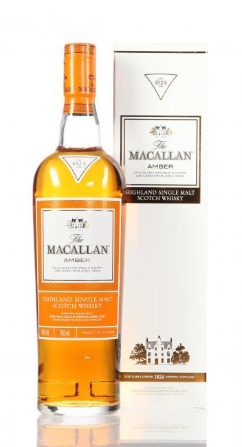 Single Malt Whisky - Glenlivet Founders Reserve