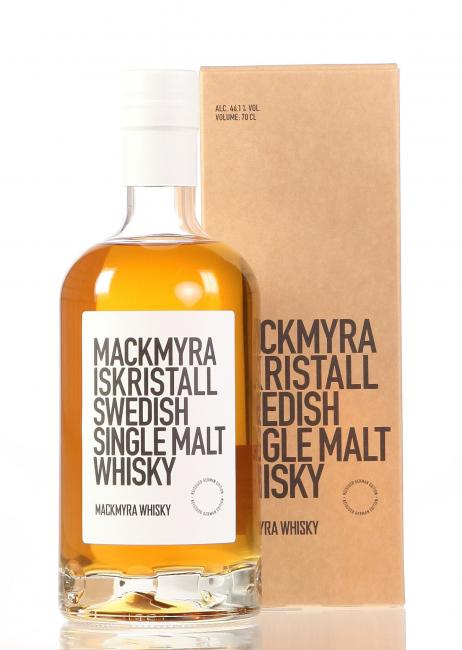 Mackmyra Iskristall for Germany (Schweden)