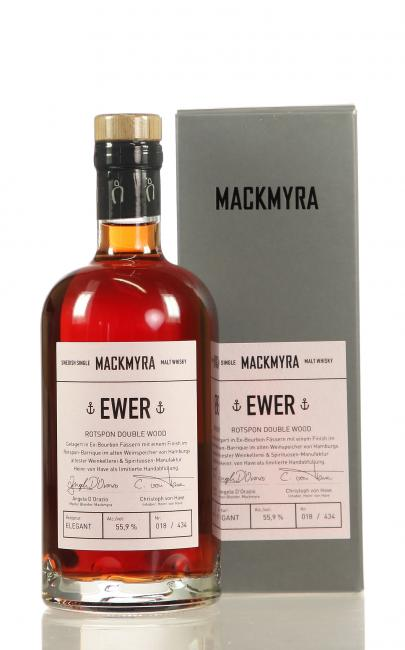 Mackmyra Rotspon Ewer