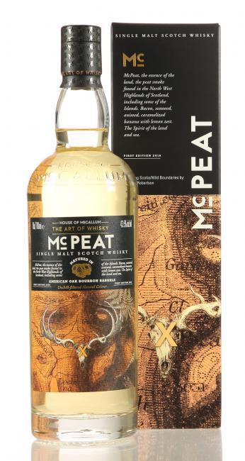 McCallum - Peat