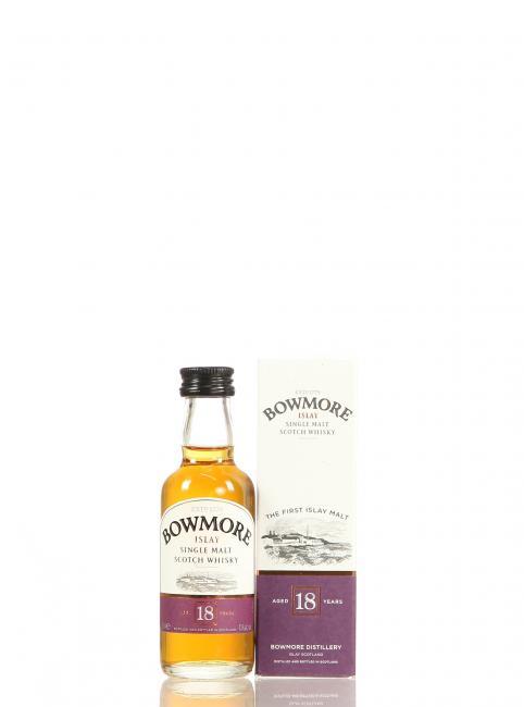 Miniatur Bowmore - 12er Pack