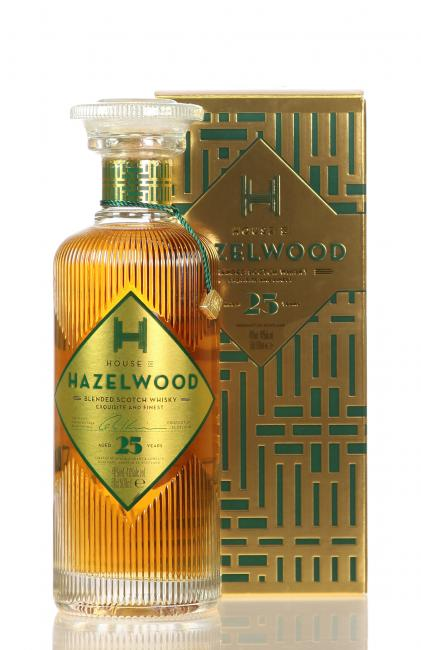Miniatur Hazelwood