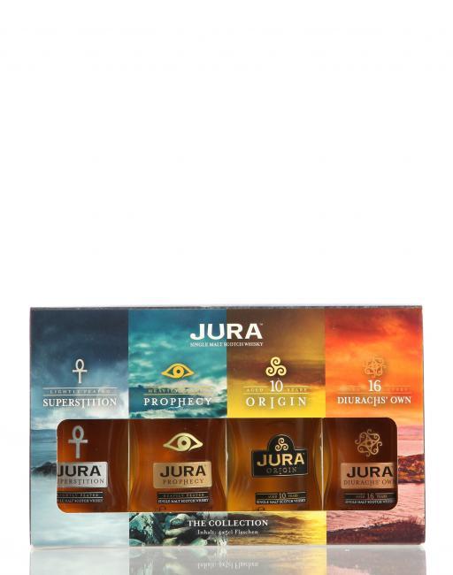 Miniatursortiment Jura