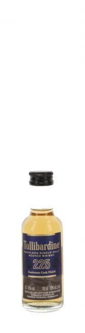 Miniatur Tullibardine 225 Sauternes Finish