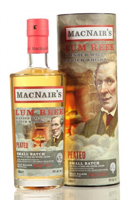 MacNair's Lum Reek