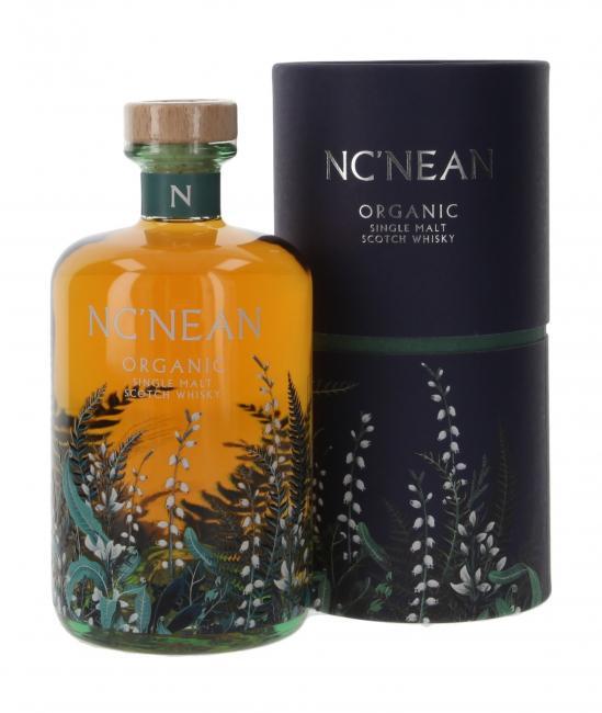 Nc'nean Organic Batch 7