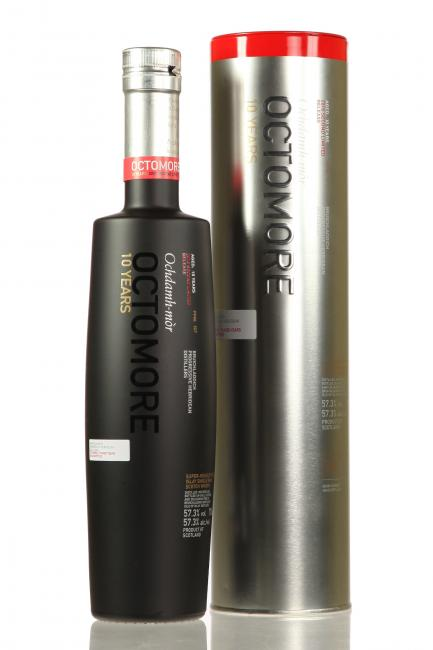 Octomore 2nd Edition
