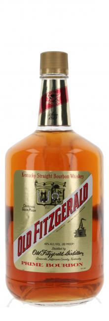 Old Fitzgerald Prime Bourbon 1,75 Liter