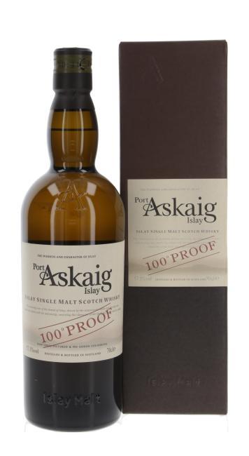 Port Askaig - 100 Proof