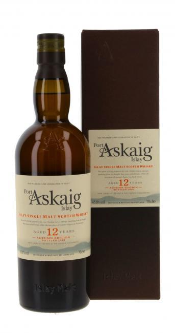 Port Askaig Autumn Edition