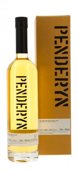 Penderyn Rum Cask
