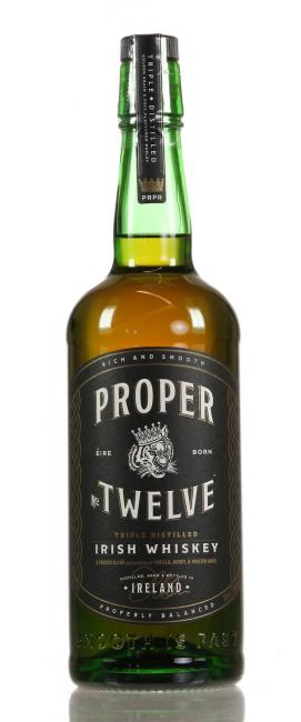 Proper No. Twelve - Conor McGregor