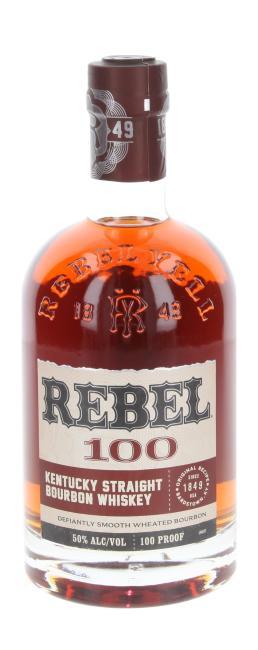 Rebel Yell 100 proof