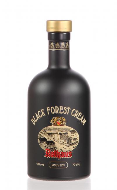Rothaus Black Forest Cream