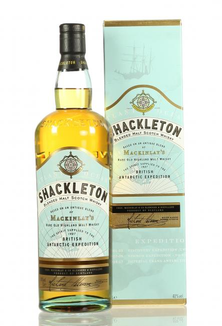MacKinlay's Shackleton