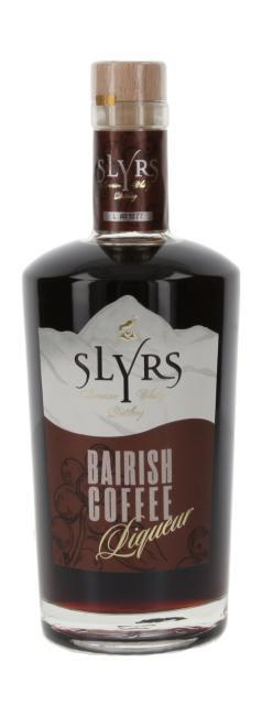 Slyrs Bairish Coffee Likör