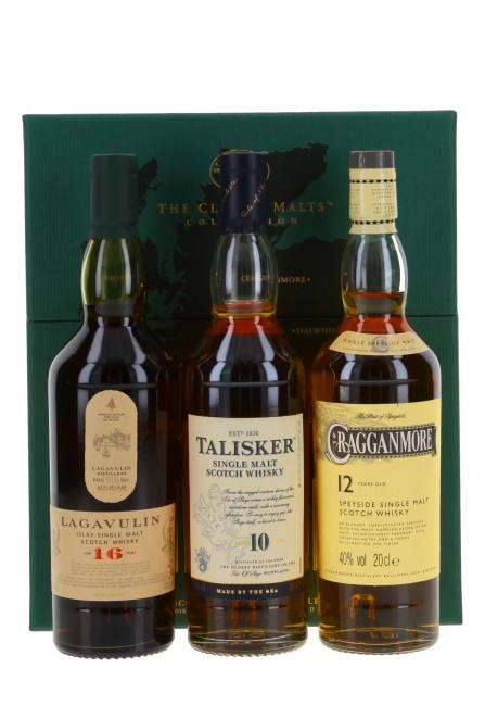 Classic Malts Collection Strong