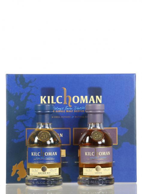 Kilchoman Sortiment