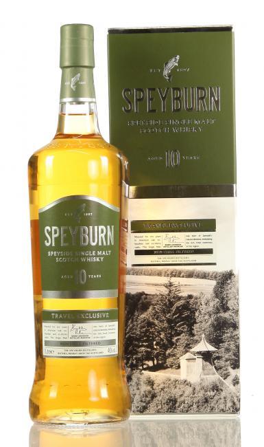 Speyburn - 1 Liter