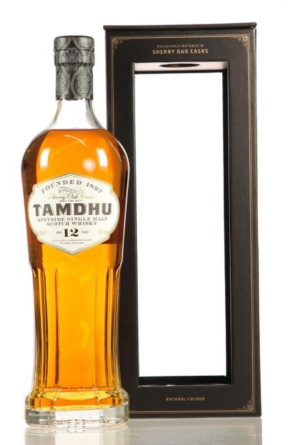 Tamdhu Sherry