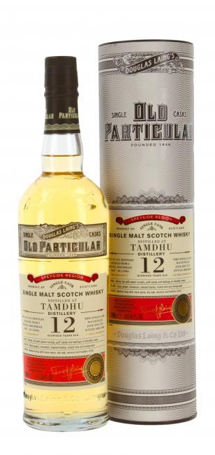Tamdhu Old Particular
