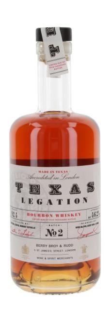 Texas Legation - Batch 2