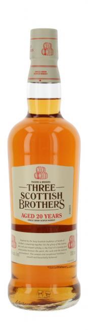 Three Scottish Brothers