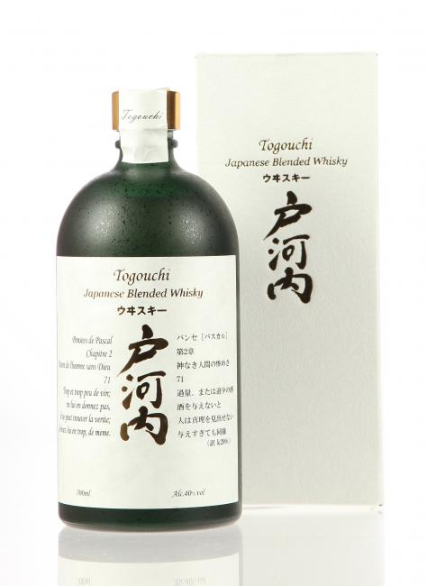 Togouchi Premium (Japan)
