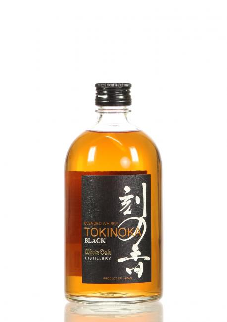 Tokinoka Black