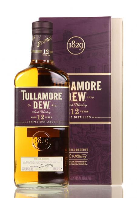 Tullamore D.E.W. Special Reserve
