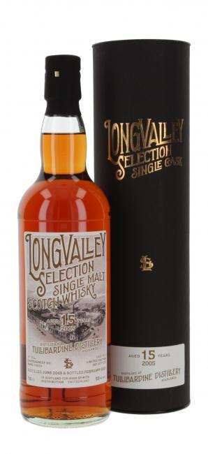 Tullibardine Long Valley Selection