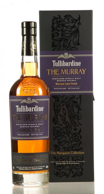 Tullibardine The Murray Marsala