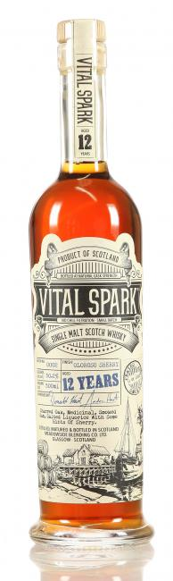 Vital Spark Batch No. 2 Heavily Peated