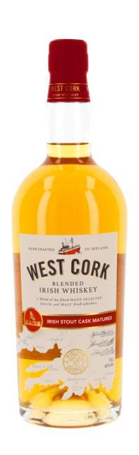 West Cork Irish Stout Cask Finish