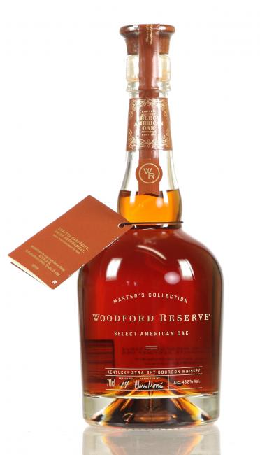 Woodford Reserve MC American Oak