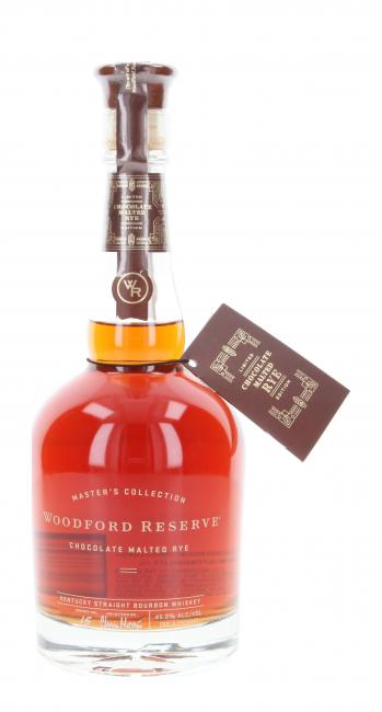 Woodford Reserve MC Chocolate Malted Rye